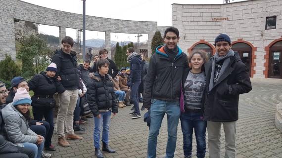 Solidariterre Mezdra visites